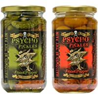 Psycho Pickles Combo - 1 x Cebollas