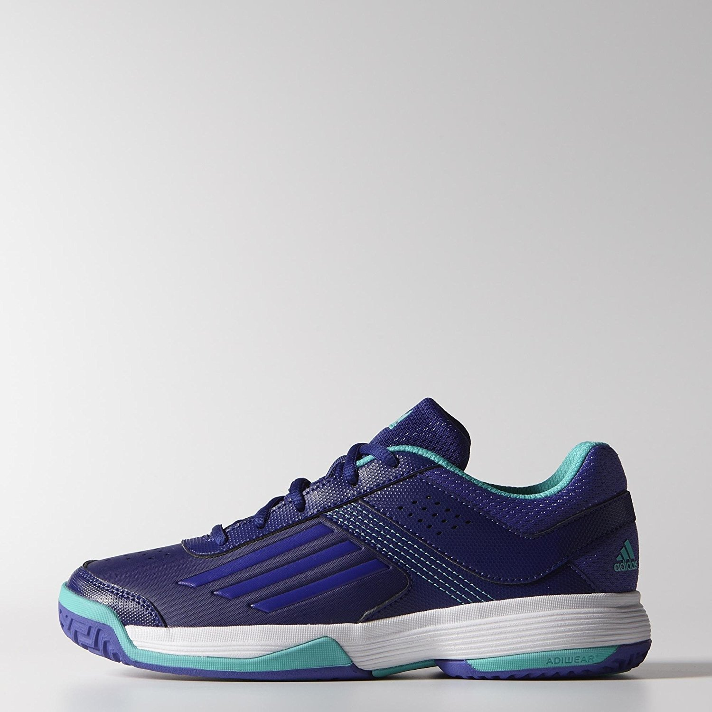 Adidas COUNTERBLAST Chaussures handball Fille Violet