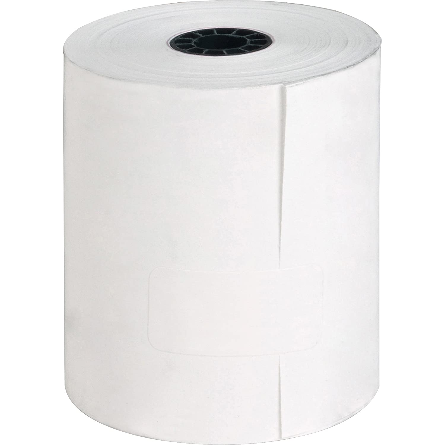 Sparco Thermal Paper Roll, 3-1/8 x 230-Feet, 50 Count, White (SPR25346) S.P. Richards Company