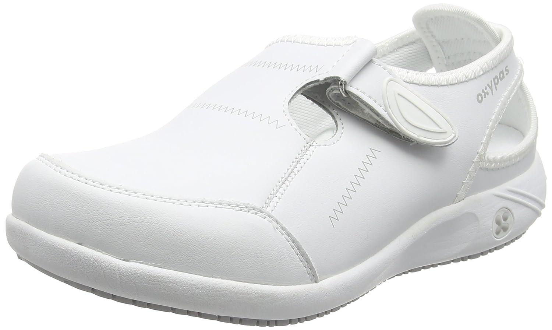Oxypas White) Lilia, Chaussures Sécurité - Femme White (White Oxypas - White) 517d6cf - epictionpvp.space
