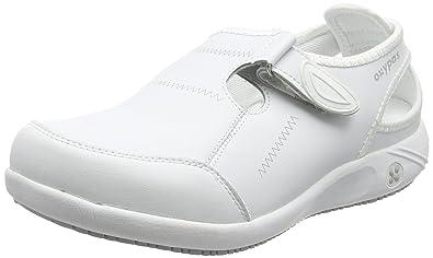 Commerce Lilia Sécurité Chaussures Oxypas Femme xRSUqqn