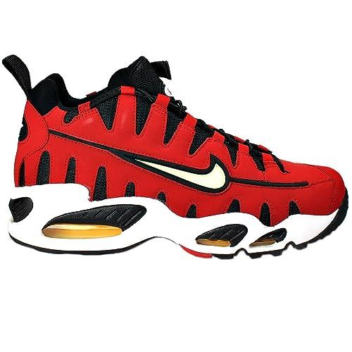 innovative design 6fbf7 87694 Nike Men s Air Max NM Varsity Red White-Blk-VRSTY Mz 429749-600, 10.5 M US   Amazon.ca  Shoes   Handbags