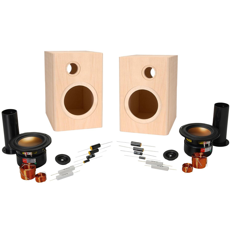Amazon Overnight Sensations MT Speaker Kit Pair Home Audio