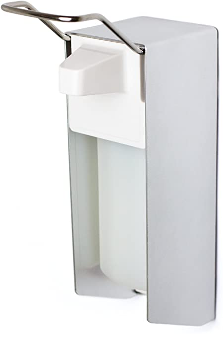 Euro dispensador 500 ml - Desinfección para Clínica, Práctica y En casa