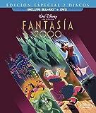 Fantasía 2000 - Edición Especial (BD + DVD) [Blu-ray]