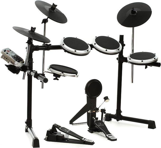 Behringer XD80USB drum kit review