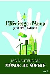L'Héritage d'Anna (FICTION) (French Edition) Kindle Edition