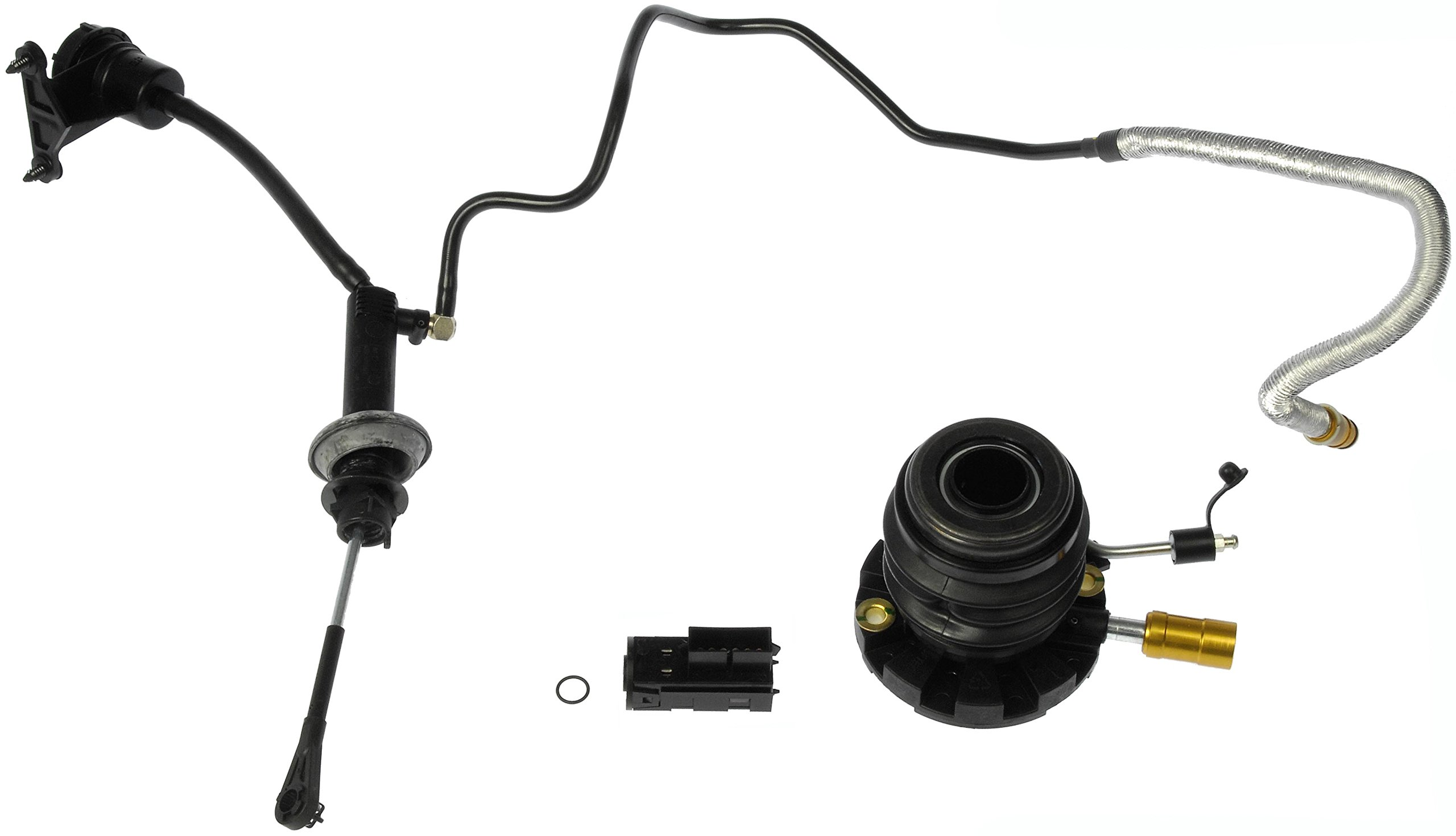 Dorman CC649043 Clutch Master and Slave Cylinder Assembly