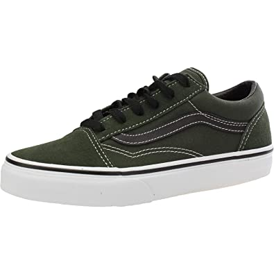 ec1d6dc9ebab3a Amazon.com  Vans UY Old Skool Duffel Bag Suede Youth Trainers Shoes  Shoes