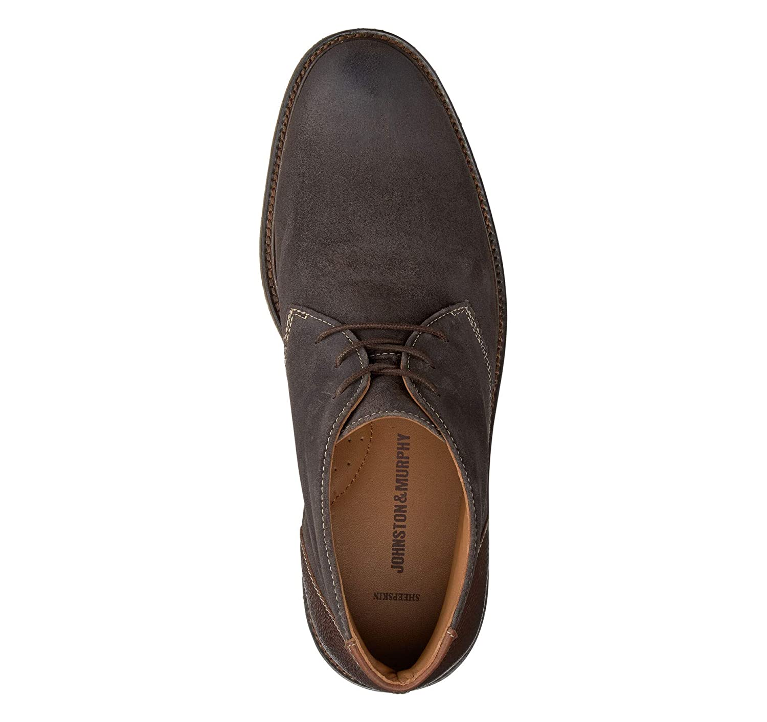 e61f4d5beb2 Johnston & Murphy Men's Copeland Chukka