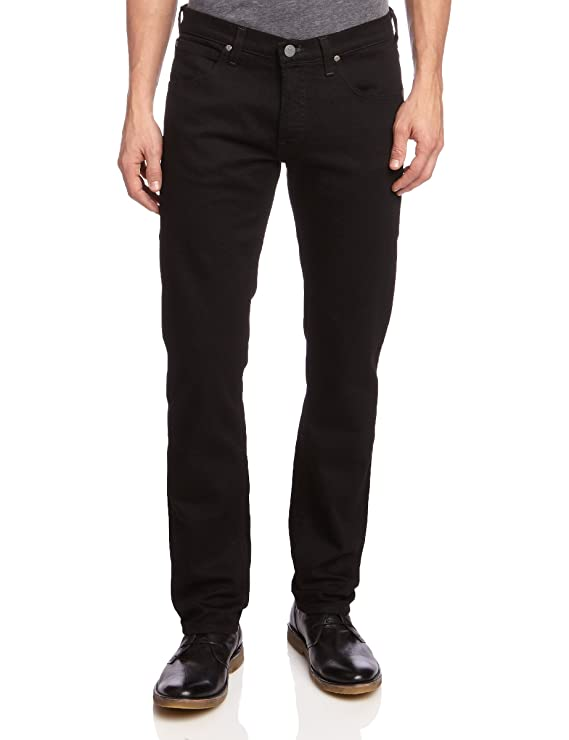 5e40abb6 Lee Men's Daren Slim Jeans: Lee: Amazon.co.uk: Clothing