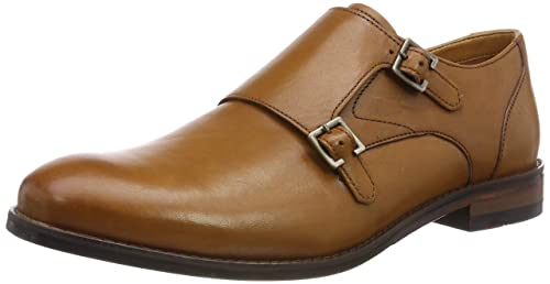 Clarks Edward Monk, Mocasines para Hombre: Amazon.es: Zapatos y complementos