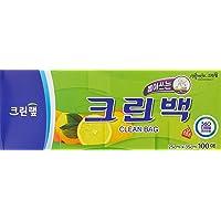Cleanwrap Clean Bag, 25X35cm