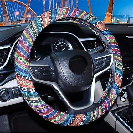 Genuine Chrysler 5GC42LAZAD Steering Wheel