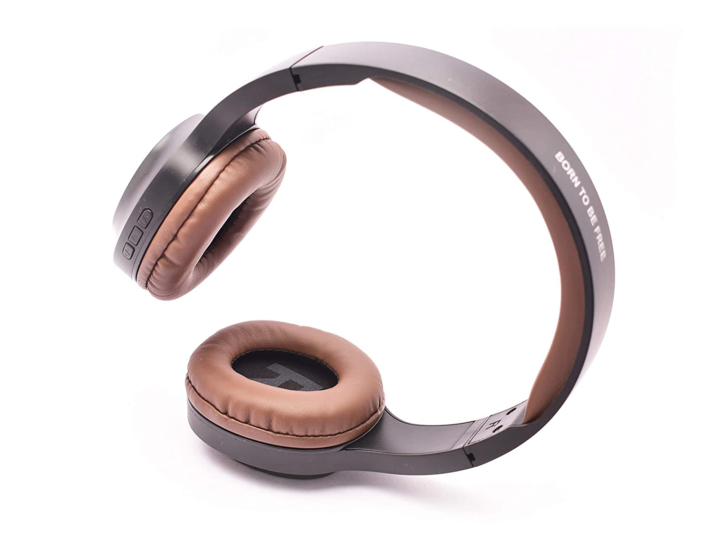 20c7e678f46 UBON BT-5690 Wireless Headphone with Heavy Bass: Amazon.in: Electronics