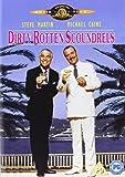Dirty Rotten Scoundrels [DVD]
