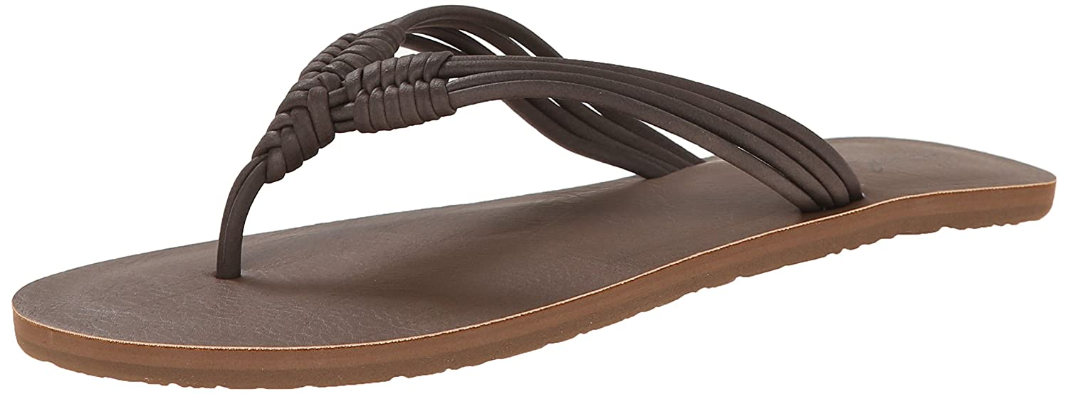 Volcom Women's Have Fun Sandal Flip Flop