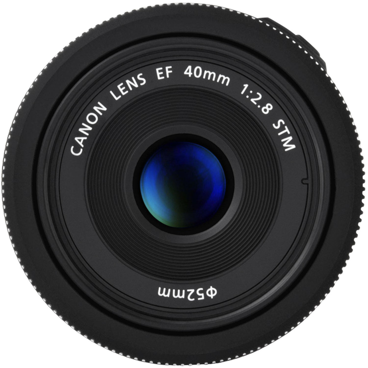 Canon EF 40mm f/2.8 STM Lens - Fixed by Canon (Image #3)