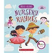 Move-along Nursery Rhymes (Rookie Nursery Rhymes)