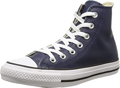 Converse CTAS Sea Lea Hi, Sneakers Hautes Femme