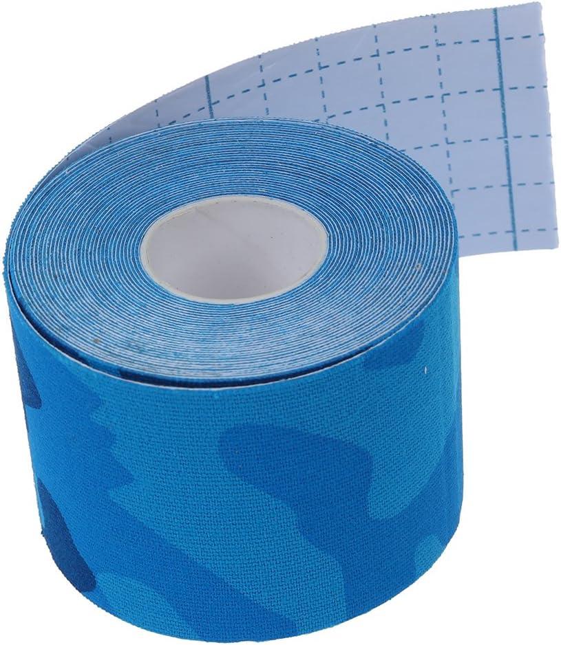Lergo gymforward Elastische Bandage Wrap Tape Knie Pads Handgelenksst/ütze Bands # 1