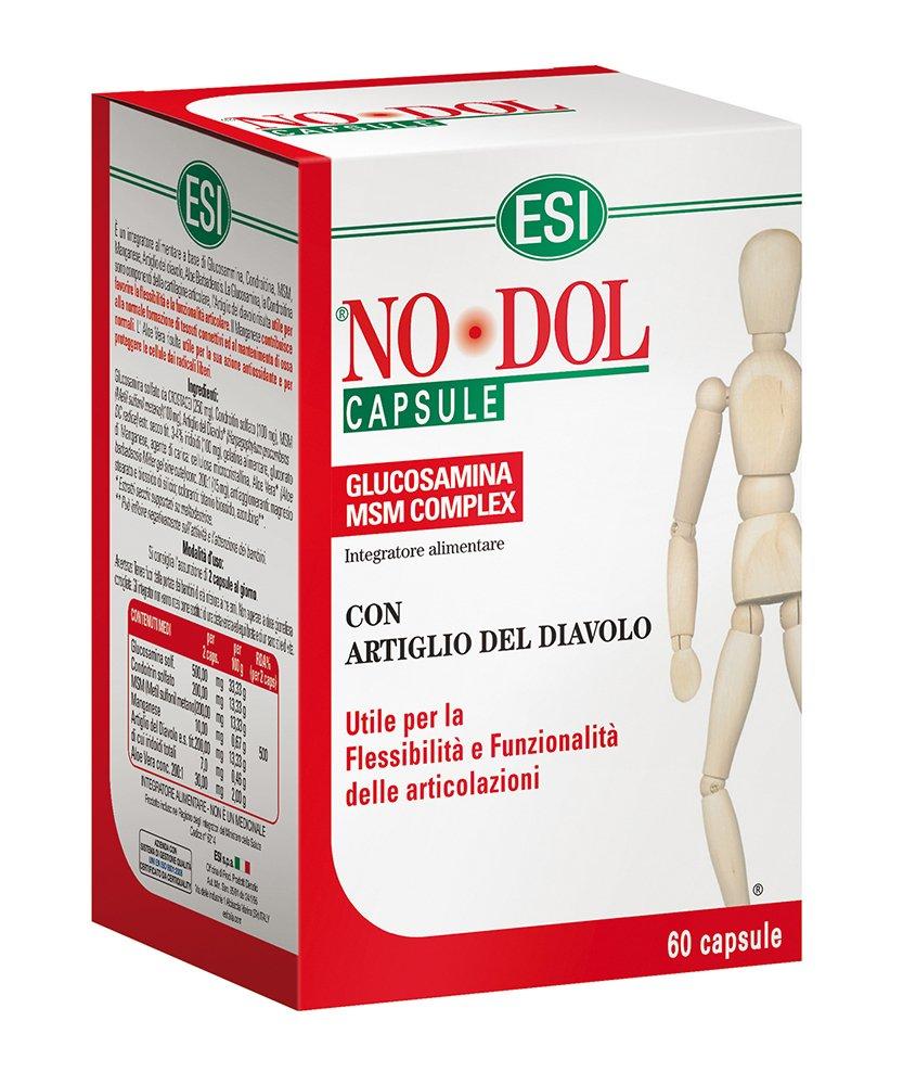 NODOL ESI 60 cápsulas product image