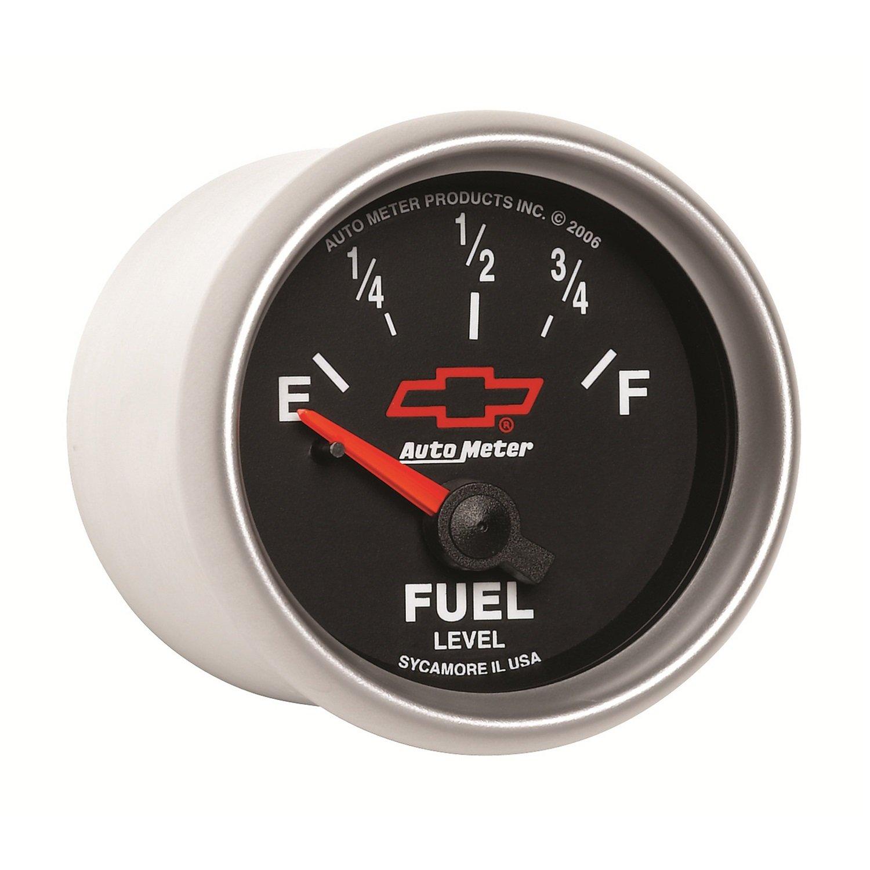 Auto Meter 3613-00406 GM Series Electric Fuel Level Gauge
