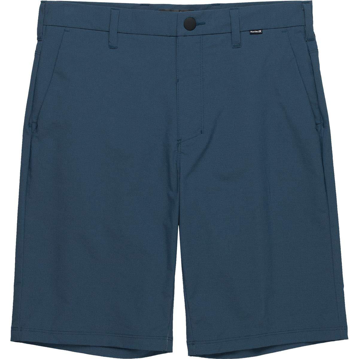 Hurley Mens Dri-fit Chino 22 Walk Short