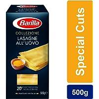 Barilla Egg Lasagne (500gm)