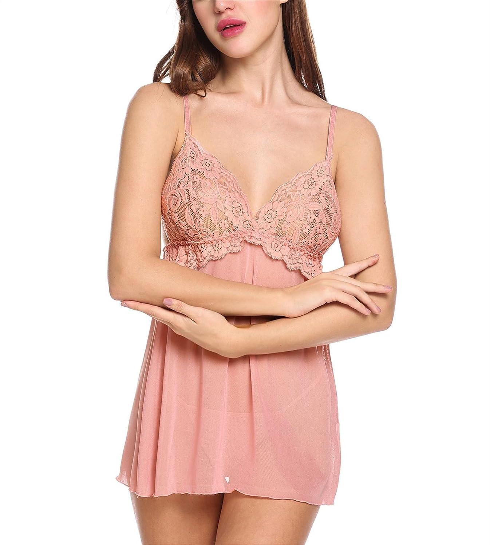 51cc8688c Top 10 wholesale Black Lace Pajamas - Chinabrands.com