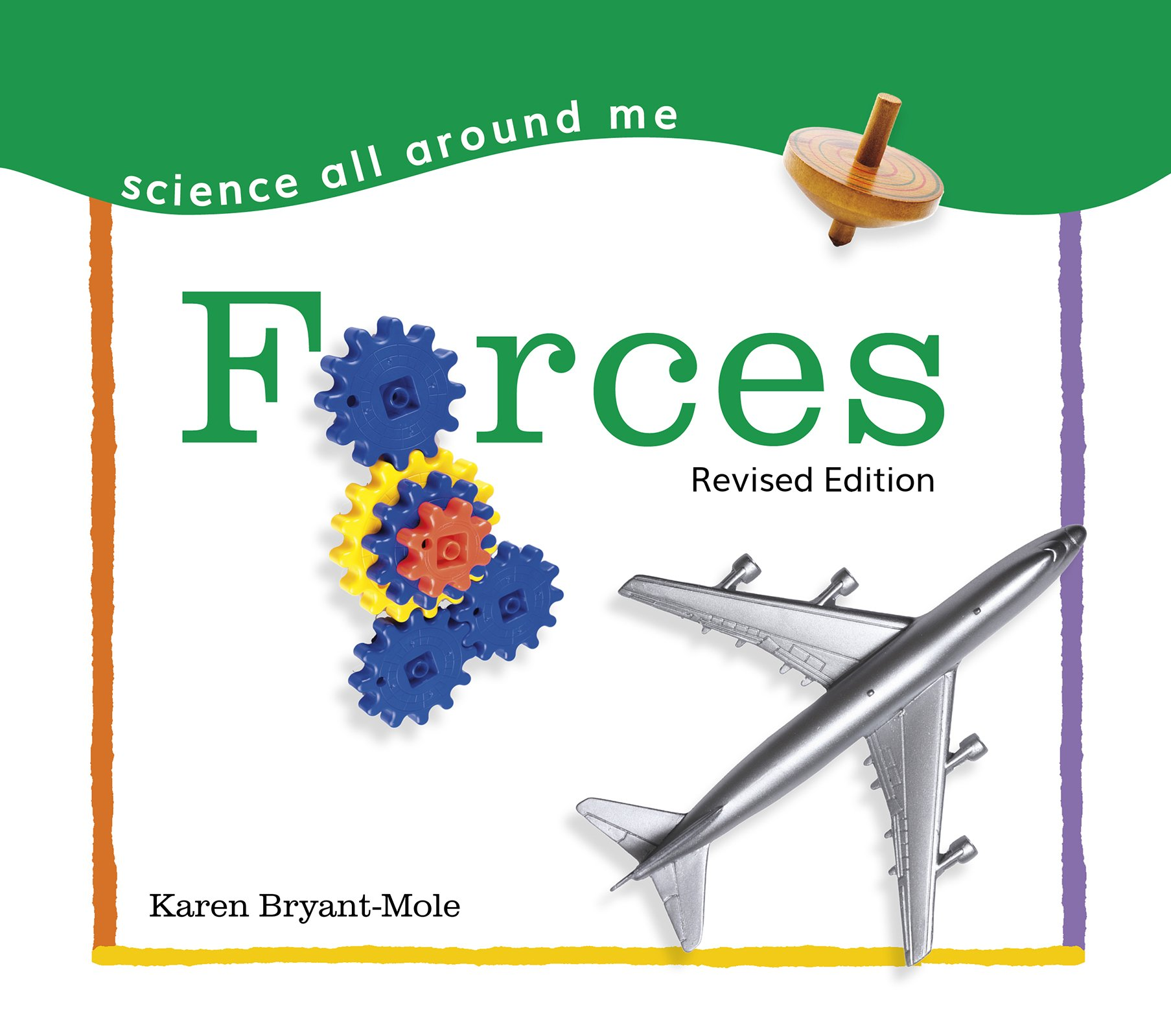 Download Forces (Science All Around Me) PDF