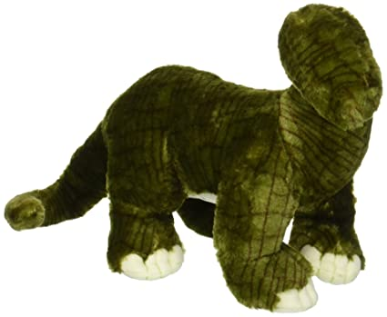 Amazon Com Fiesta Toys Dinosaur Plush Stuffed Animal Toy By Plush