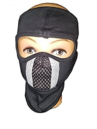 Amazon.com : H-Store Ninja Black with Grey & Black Filter ...