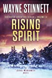 Rising Spirit: A Jesse McDermitt Novel: 16