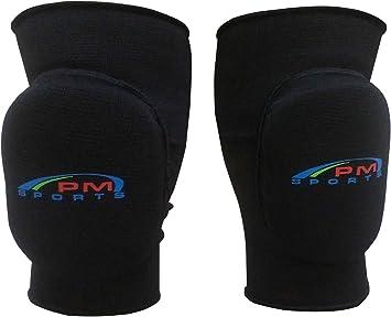 Sparco 00154KN Knee Pad Karting Black