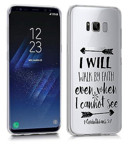 Chats Citation Livret De Conception Pour Samsung Galaxy S8, Plus