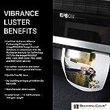 Vibrance Luster Photo Printer Paper 10 mil 255