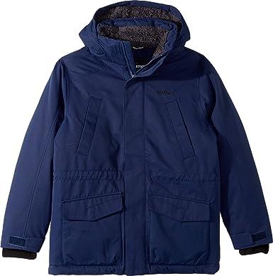 Marmot Kids Mens Boys Bridgeport Jacket Little Kids//Big Kids