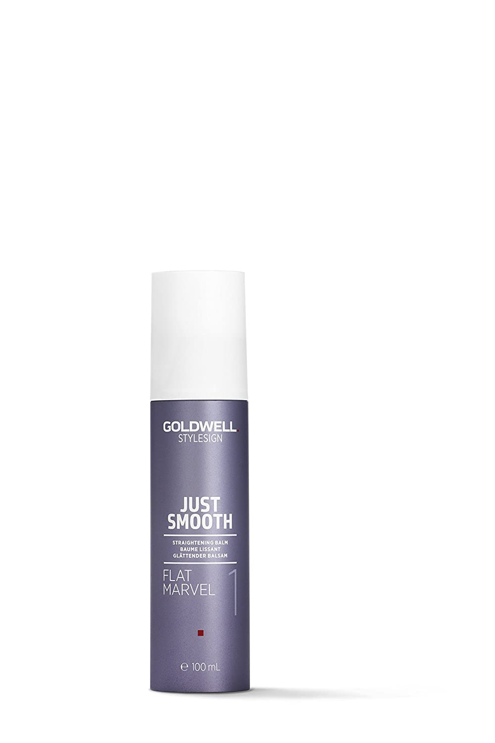 Goldwell Style Sign Straight Unisex, Flat Marvel Balsam, 1er Pack, (1x 100 ml) 5126