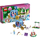 レゴ (LEGO) ディズニープリンセス シンデレラのまほうの馬車 41053