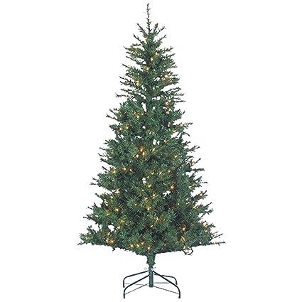 best cheap e679f e854f Amazon.com: Sterling Tree Company 6ft Pre-lit Premium ...