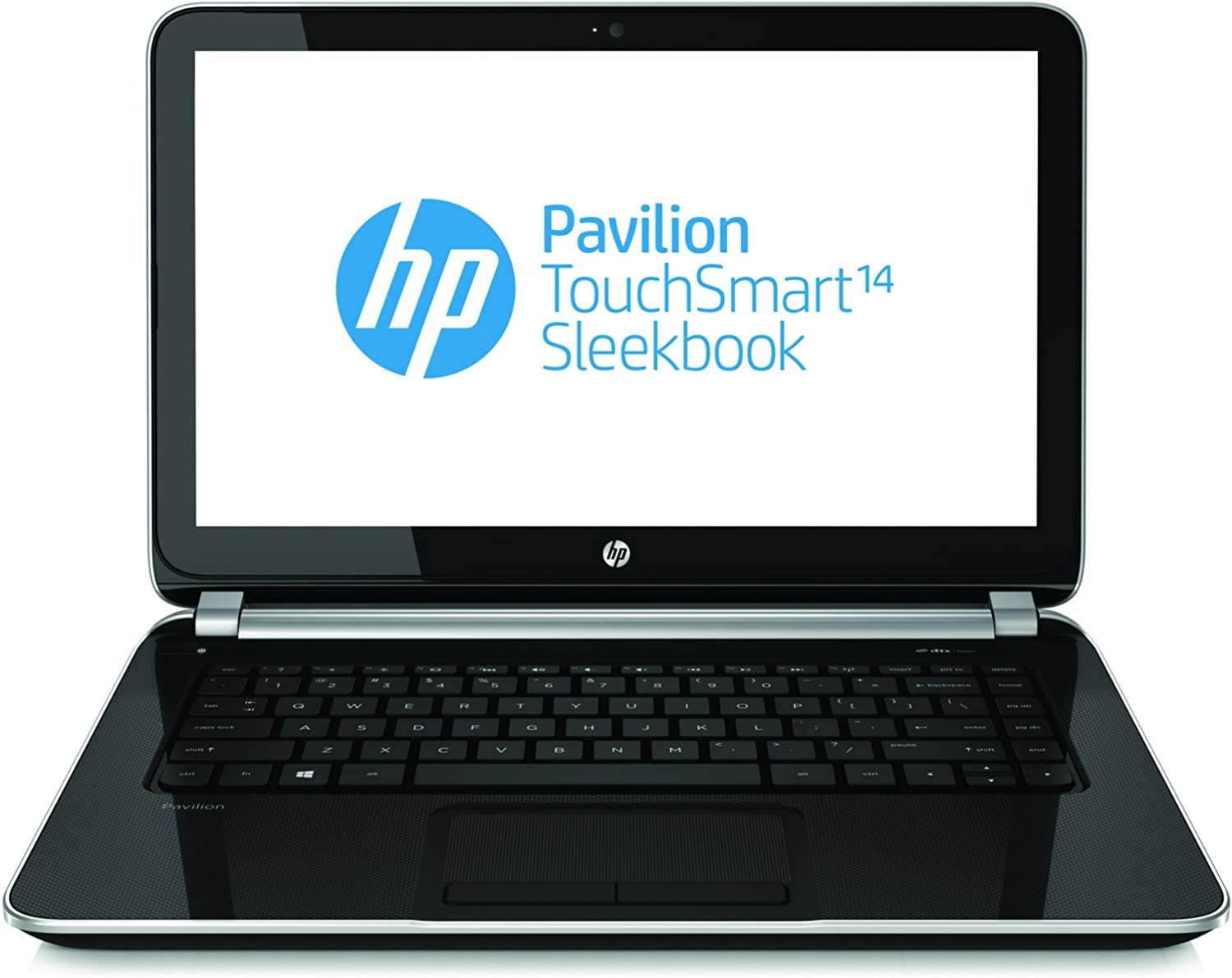 HP Pavilion 14-f020us 14-Inch Touchscreen Sleekbook