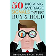 50 Moving Average Signals That Beat Buy and Hold