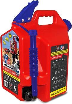 VP Racing SureCan (5.0 Gallon) (Red)