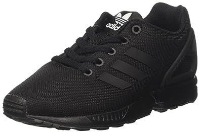 adidas zx flux kinder schwarz
