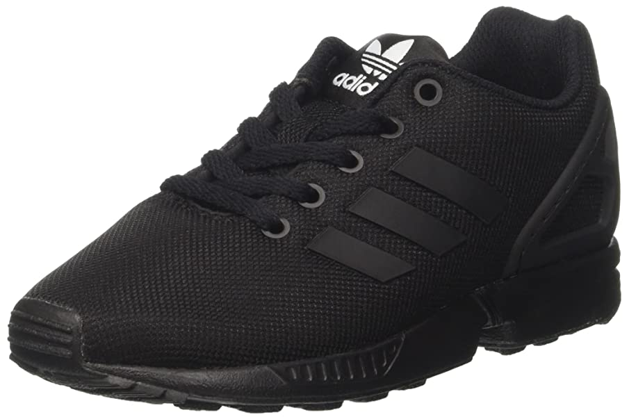 Adidas Zx Flux Plus Core Black