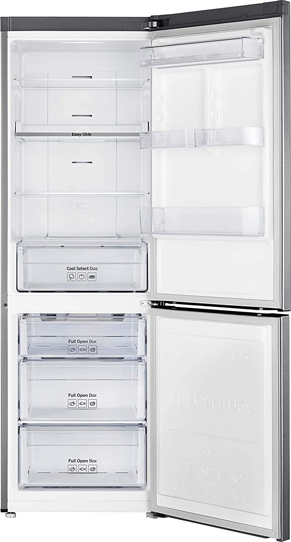 Samsung RB33N340NSA nevera y congelador Independiente Grafito 315 ...