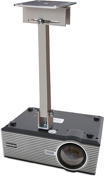 Soporte de techo para proyector Optoma ML330: Amazon.es: Electrónica