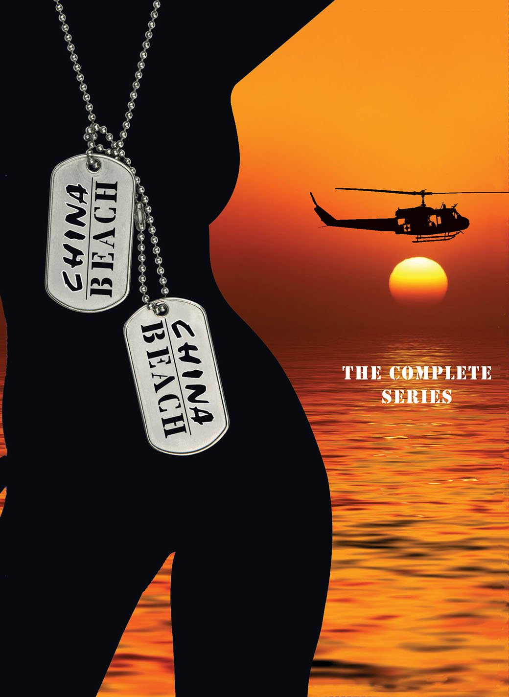 China Beach: The Complete Series (21DVD) by Time Life
