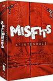 Misfits - L'intégrale : Saisons 1 à 5